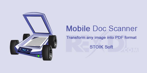 Mobile Doc Scanner