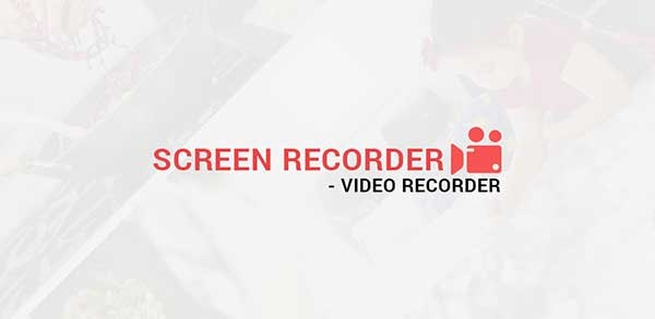 Mobile Screen Recording