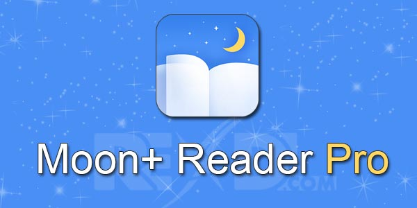 Moon+ Reader Pro 5 1 1 Apk + MOD (Full) for Android
