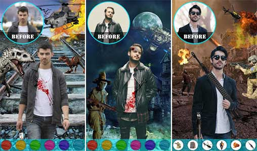 Movie Effect Photo Editor Movie FX Photo Effects PRO Apk Mod Revdl Android