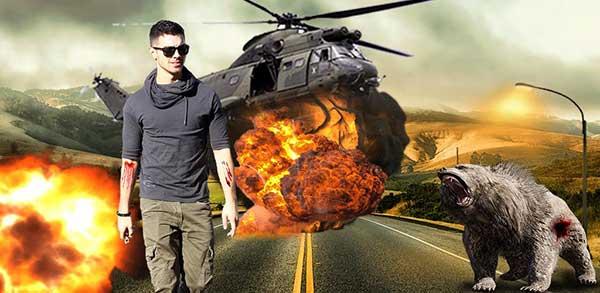 Movie FX Photo Effects