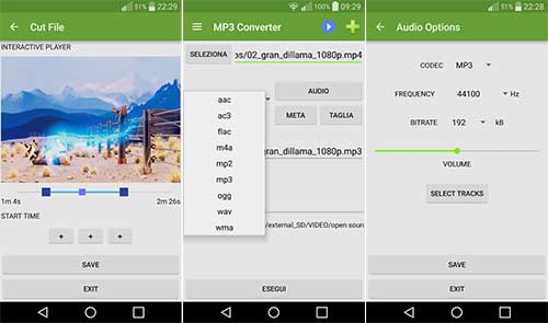 MP3 Video Converter Pro Apk