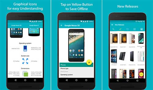 Mr Phone - Search and Compare Apk