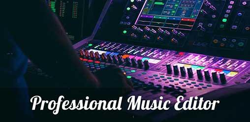 Music Editor Premium
