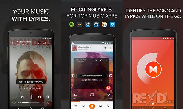 musixmatch music & lyrics PREMIUM Unlocked - Final
