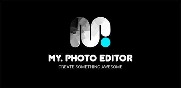 MY. Photo Editor