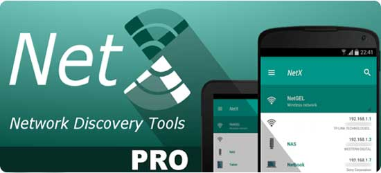 NetX PRO 5 2 1 0 Paid Apk + Mod for Android