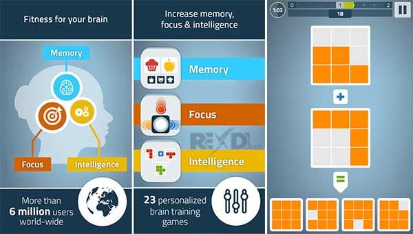 NeuroNation – brain training Apk