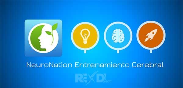NeuroNation – brain training
