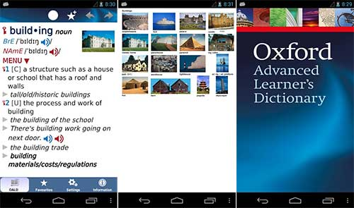 Oxford Advanced Learner's 8 Apk