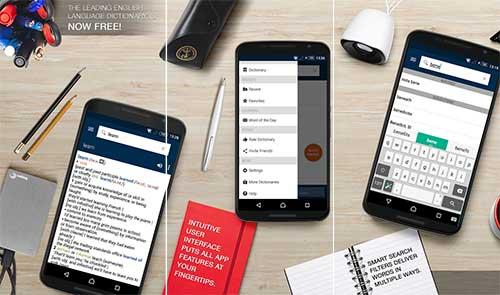 Oxford Dictionary of English Premium Apk