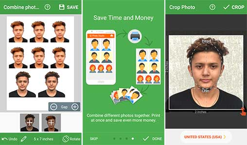 Passport ID Photo Maker Studio Premium 5 2 4 Unlocked Apk Android