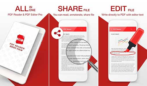 PDF Reader & PDF Viewer Apk