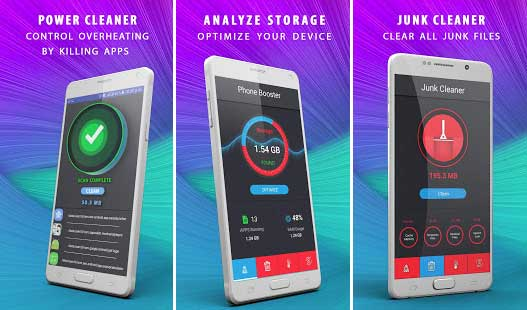 Phone Cleaner, Booster and Junk Removal PRO Apk