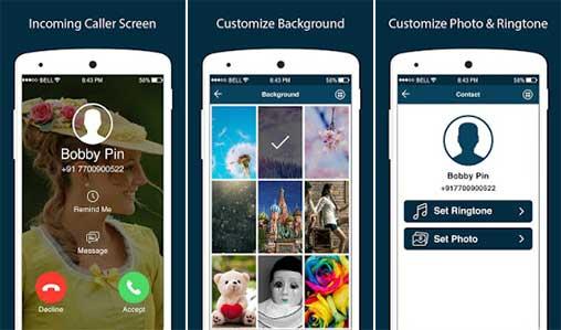 Full Screen Caller ID PRO Apk