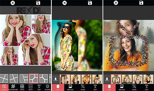 Photo Editor Color Effect Pro Apk