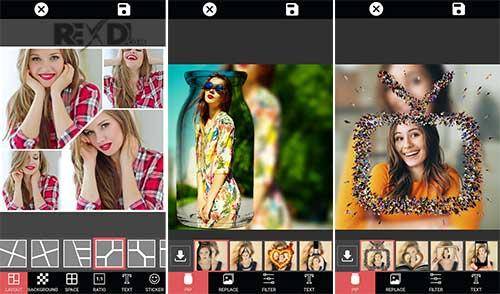Photo Editor Color Effect Pro Apk