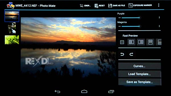 Photo Mate R2 android