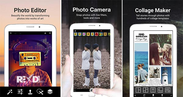 PicsArt Photo Studio Full + PREMIUM Unlocked + Final
