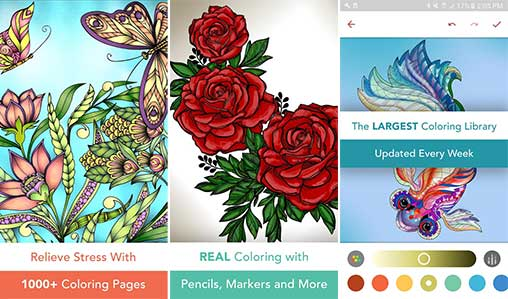 Pigment Coloring Book 127 Apk Premium For Android