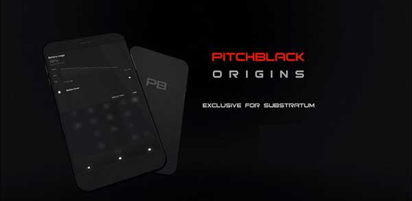 PitchBlack