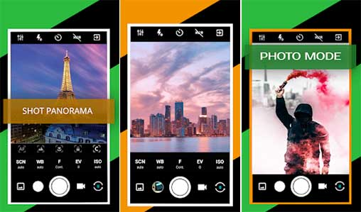 Powerful HD Camera Pro Apk