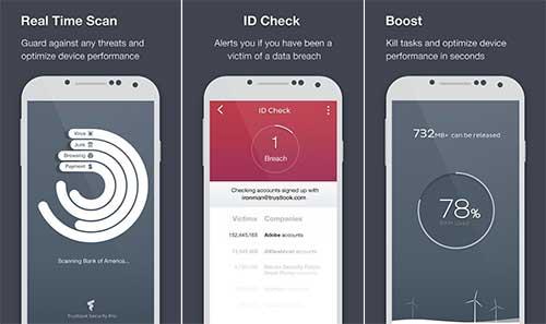 Premium Mobile Antivirus App Apk