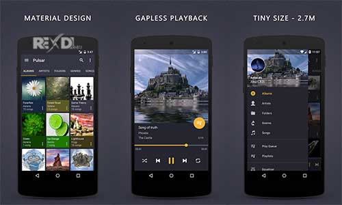 Rexdl.com Pulsar Music Player Pro 1.7.9 Apk for Android Revdl.com
