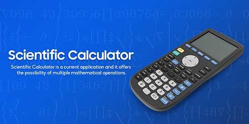 Real Scientific Calculator Pro Apk
