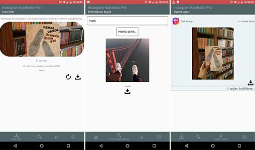Recorder Video Instagram Pro Apk