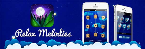 Relax Melodies Premium Sleep Sounds