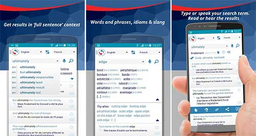 Reverso Translation Dictionary Premium Apk