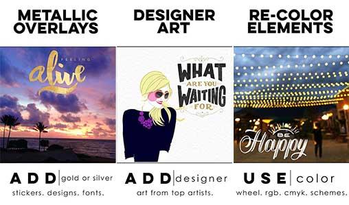 Rhonna Designs Apk