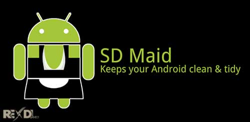 SD Maid – System Cleaning Tool