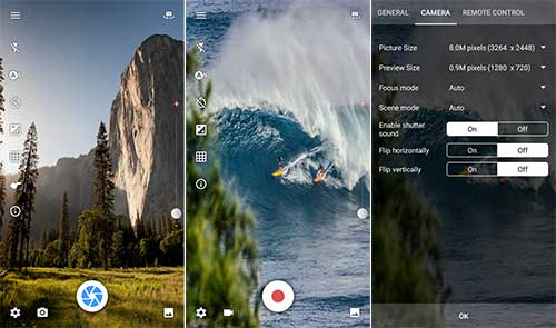 Self Camera HD (with Filters) Pro Apk