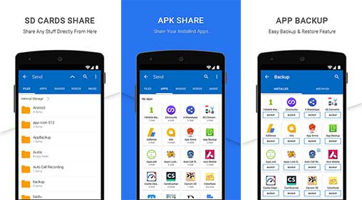 SHAREall PRO File Transfer Apk
