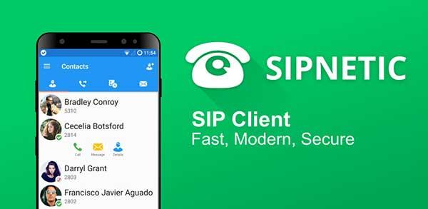 Sipnetic Premium