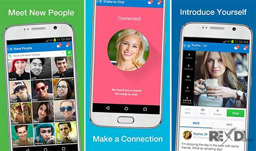 SKOUT+ - Meet, Chat, Friend Apk