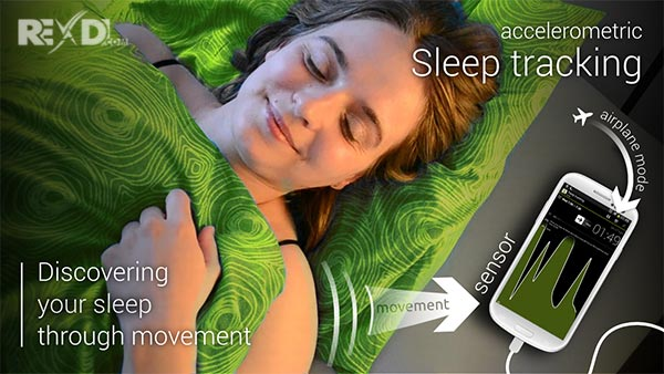 Sleep as Android FULL Unlocked + Plugins