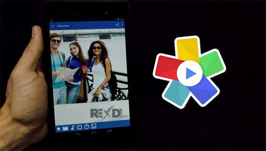Slideshow Maker Premium Apk