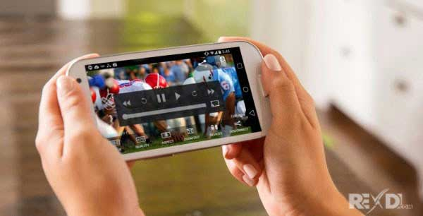 SlingPlayer for Phones & Tablet