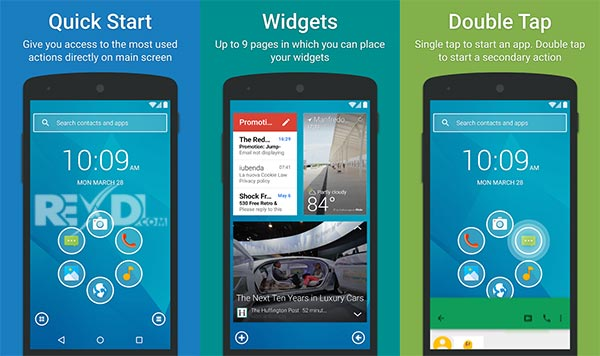 smart launcher 2 full version free