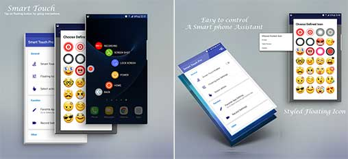Smart Touch (Pro – No ads) 2 3 0 Apk for Android