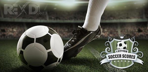 Soccer Scores Pro – FotMob
