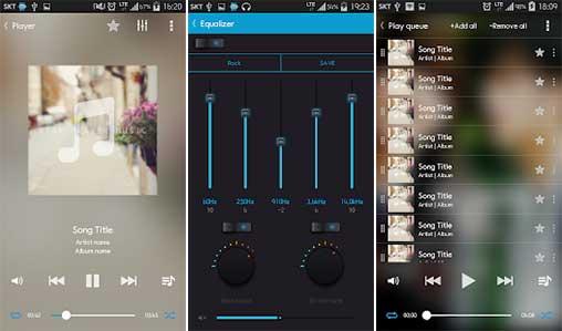 Star Music Player PRO Apk