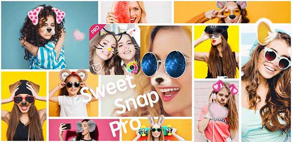 Sweet Snap Pro 2 26 100355 Apk for Android