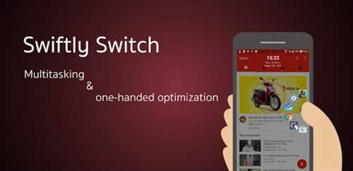 Swiftly switch – Pro