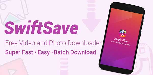 SwiftSave - Downloader for Instagram