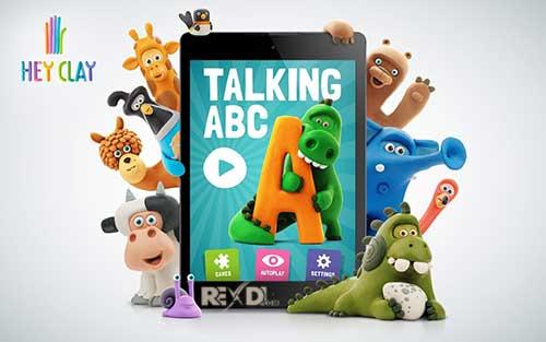 Talking ABC