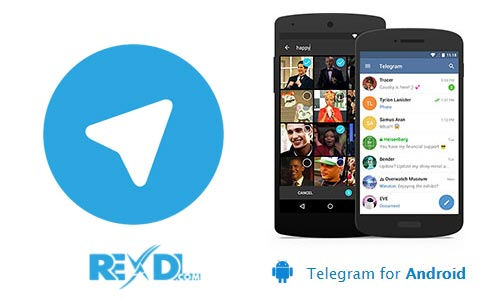 Telegram APK for Android
